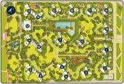 龙光玖龙湾规划图
