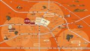 金源橙郡交通图