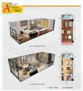 荆州新天地・锦园0室0厅0卫0平方米户型图