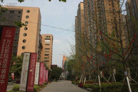 长虹国际城三期
