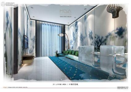 中国铁建国际花园