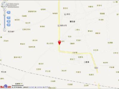 彭州蒙阳镇地图