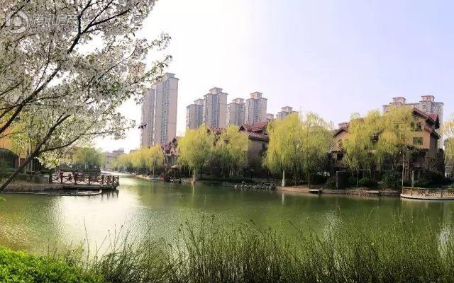 华强城外景
