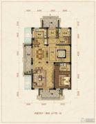 西溪君庐0室0厅0卫0平方米户型图