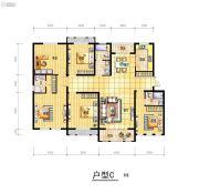 锦绣新村濠园0平方米户型图