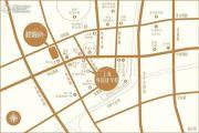 裕隆府交通图