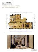 深蓝广场0室0厅0卫0平方米户型图