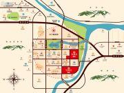 金麟府交通图