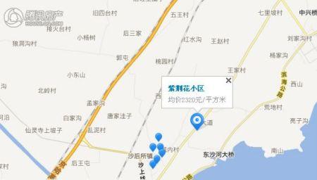 紫荆花小区