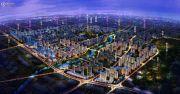 中新国际城规划图