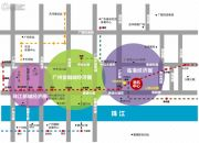 港航中心交通图
