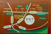 锦缘里嘉园交通图