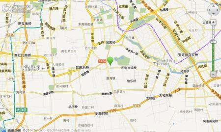 中国铁建・兴盛嘉苑