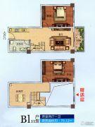 佳田西湖岸0室0厅0卫0平方米户型图