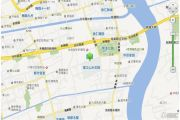 漓江山水花园交通图