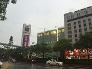 佛山绿地中心・璀璨天城外景图