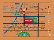 碧桂园・平侯府交通图