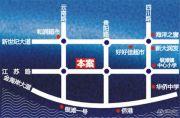 天琴湾交通图