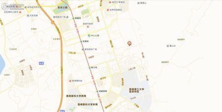 铁投启迪・高铁时代广场