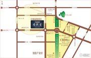 中建・国熙台交通图