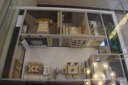 嘉和新世界2室2厅1卫94平方米户型图