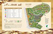 � 山谷碧桂园规划图