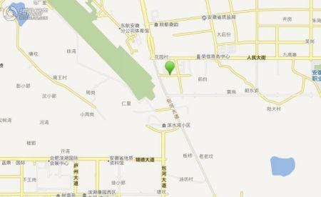 华夏・茶里水街