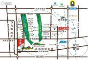云岭青城颐园交通图