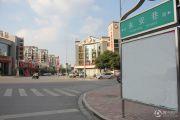 清苑尚景交通图
