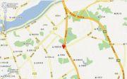 花园城孔雀湖交通图