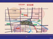 正商智慧城交通图