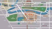 五象航洋城规划图