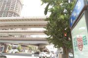 成都恒大中央广场外景图