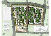 中城建・新城市广场规划图