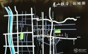 东山雅居交通图
