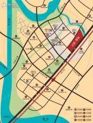 众美青城交通图