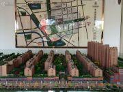 科安国际花园沙盘图