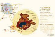 东方美墅规划图