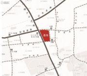 万科第五园规划图