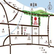 保利爱尚海交通图