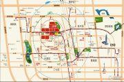 五龙新城交通图