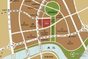 公元世家交通图
