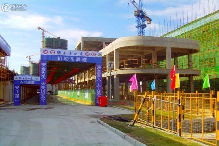 奥邦商业广场