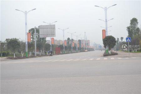 泰合国际商贸城
