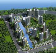 天悦湾规划图