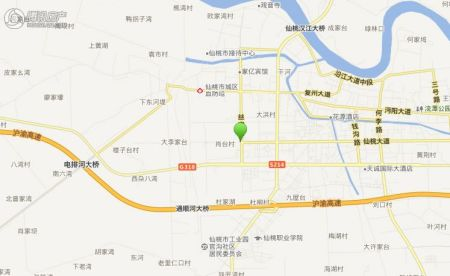 鸿�N・现代城