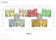 德雅园0室0厅0卫122--141平方米户型图