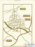 万科金域榕郡・世玺规划图