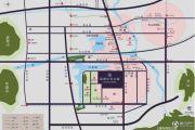 保利中央公园规划图