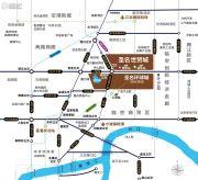 圣名世贸环球城交通图